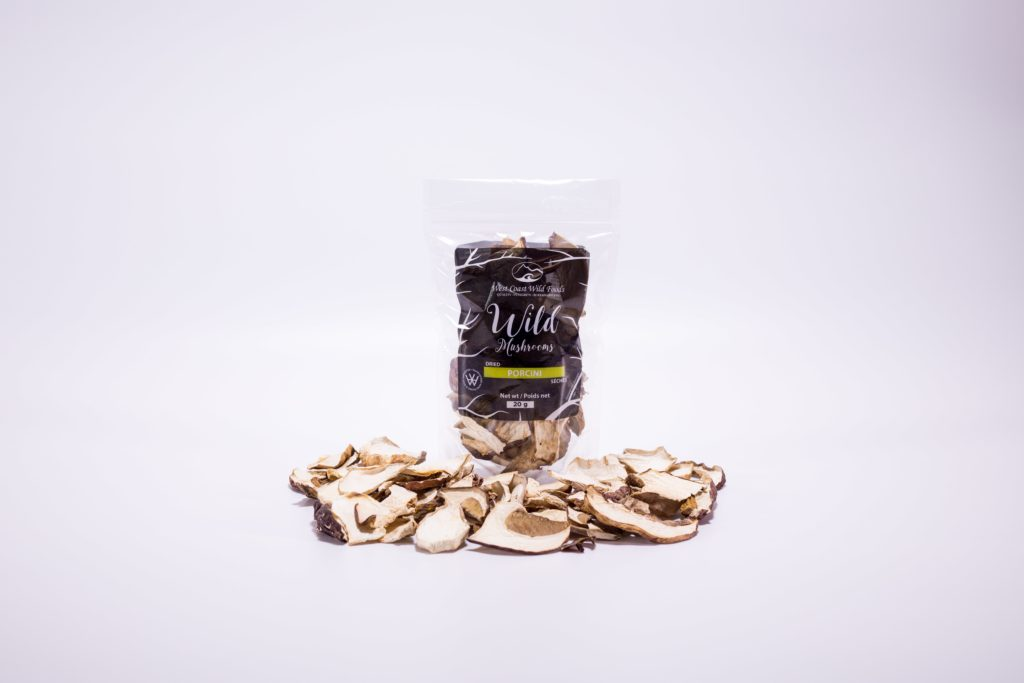 WCWF Dried Porcini