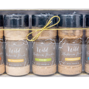 Wild Chefs Powder Kit