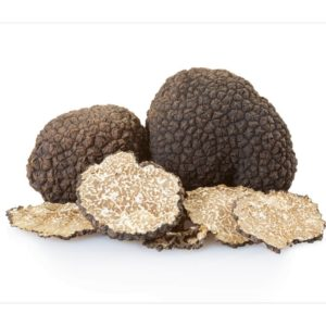 Fresh Black Truffle
